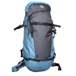 45L Waterproof Nylon Rucksack Backpack for Outdoor Hiking, Travelling-Gz1604 pictures & photos