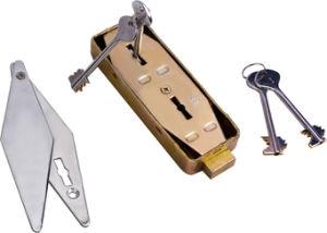 Safe Deposit Box Lock (204-B)