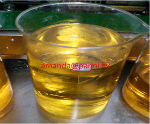 Methenolone Acetate 50mg/Ml Suspension for Bodybuilding pictures & photos