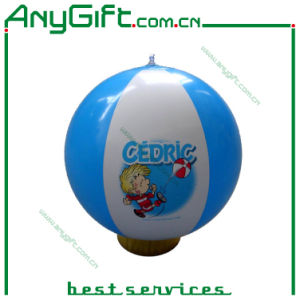 Inflatable Beach Ball with Customized Logo pictures & photos