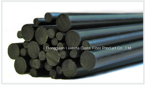 High Strength Light Weight Customized Carbon Fiber Rod pictures & photos