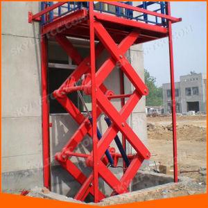 Hydraulic Electric Scissor Lifting Equipment pictures & photos