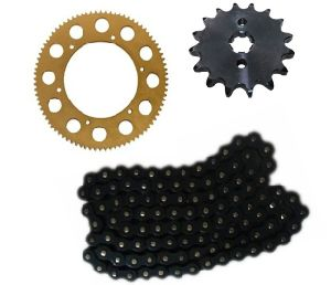 Motorcycle Sprocket Kits-Sprocket and Chain Kits pictures & photos
