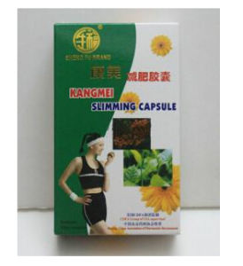 Kangmei Weight Loss Slimming Capsule