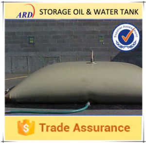 Light Weight Folding Customized Portable Foldable Water Tank pictures & photos