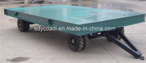 Small Agriculture Trailer 7CB-2.0, Simple and Convenient pictures & photos
