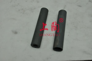 High Temperature Silicon Carbide Rsic Roller in Roller Hearth Kilns pictures & photos