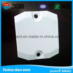 Passive UHF Anti-Metal RFID Tag for Outdoor Asset Management pictures & photos