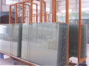 7mm Building Clear Laminated Glass pictures & photos