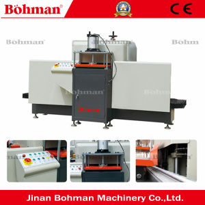 Cutter Moved End Mill Aluminum Window Frame Making Machine pictures & photos