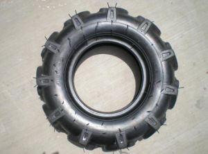 Top Quality Competitve Price Agricultural Parts 16 Inch 4.00-8, 4.00-7 Tyre for Farming Machine pictures & photos