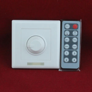 LED Dimmer with Remote Controller pictures & photos