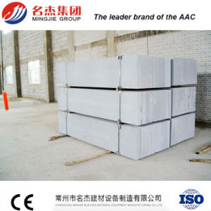 50000m3 - 100000m3 Lightweight Wall Panel Machine pictures & photos