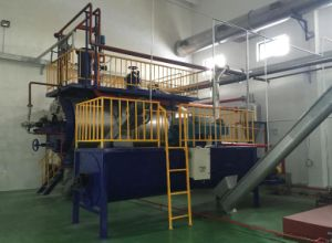 Industrial Dead Animal Protein Treating Machine for Fertilizer pictures & photos