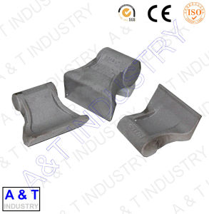 42CrMo Alloy Steel Precision Hot Forging for Agricultural Machinery pictures & photos