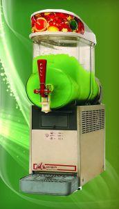 High Efficiency Countertop Slush Ice Machine/Drink Machine/Granita Machine with One Tank
