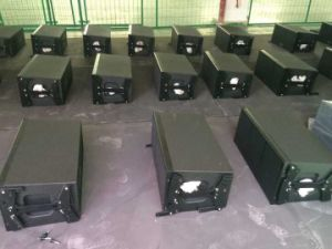 Aero 12A Self-Powered Mini Line Array Box pictures & photos