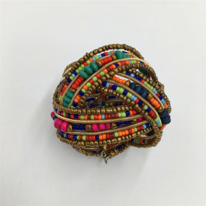 Wholesale Bulbiform Colorful Bracelet Beads Bracelet pictures & photos