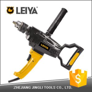 16mm 1000W Low Speed Electric Drill (LY16-01) pictures & photos