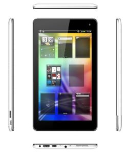 "7"" Android 4.1 Tablet PC Rk2928 CPU with Capacitive Screen and WiFi (DM-M722)"