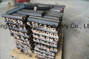 High Capacity Biomass Wood Sawdust Briquettes Machine Production Line pictures & photos
