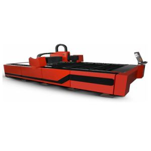 Fiber Laser Type Engraving Cutting Machine pictures & photos