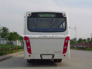 Rear Windshield/ Rear Windscreen for Chang an Bus pictures & photos