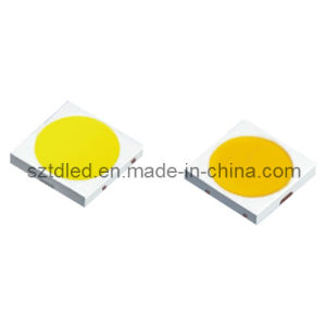 1W SMD LED3030, EMC3030, 6.0-6.5V (Two Chips in Series) LED, Nichia 3030 LED, High Voltage SMD LED