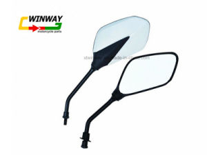 Ww-7552 Dava Rear-View Mirror Mix Color Motorcycle Side Mirror pictures & photos