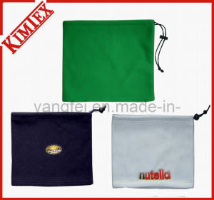 Winter Warmer Polar Fleece Promotion Neck Wrap pictures & photos