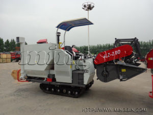 Rice Combine Harvester (4LD-2) , Wheat Harvester pictures & photos