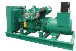 Googol 50Hz AC Three Phase Generator Diesel Silent 300kw pictures & photos