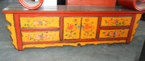 Chinese Antique Furniture TV Cabinet TV287 pictures & photos