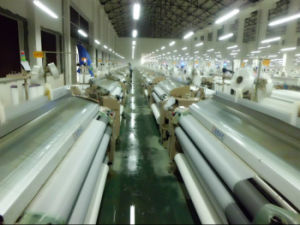 Curtain Fabric Making Machine Line/Turnkey Project pictures & photos