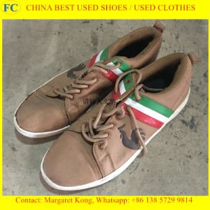 High Quality Used Shoes From China Big Size Good Condition pictures & photos