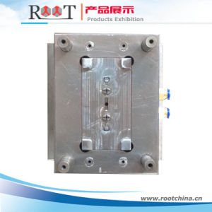 Plastic Start Button Injection Mould pictures & photos