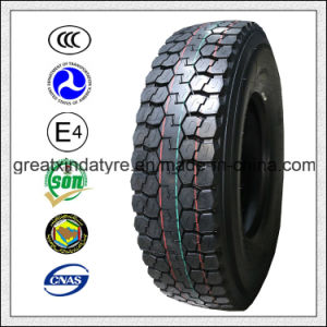Drive/Steer/Trailer 11.00r20 Truck Tyre with Bis Certificate pictures & photos