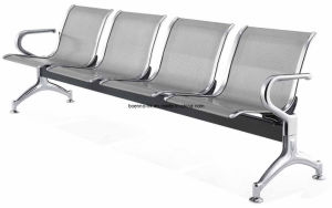 Airport Waiting Chairs - 4 Seats (BJC-01-4)