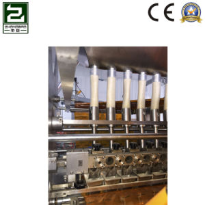 Sugar Multi-Line Packing Machine with Four-Side Sealing Form pictures & photos