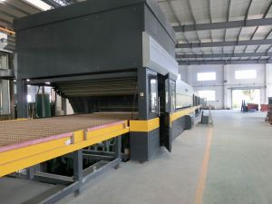 China Manufacturer Insulating Glass of Building Material pictures & photos