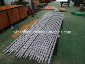 """7"""" Casing Coalbed Methane Screw Oil Pump Rotor in The Stator pictures & photos"""