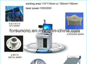 Fiber Laser Cutting Machine/Metal Marking Machine