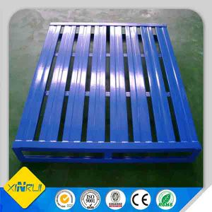 OEM Storage Warehouse Steel Pallet pictures & photos