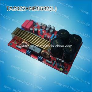 Ta2022+Ne5532 Luxury Power Amplifier Module pictures & photos