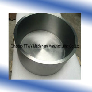 High Quality Molybdenum (moly) Crucible for Sapphire Growth pictures & photos
