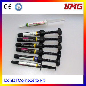 High Quality Dental Composite Resin for Dental Filling pictures & photos