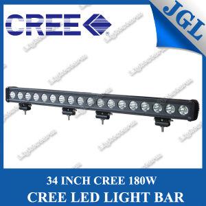 "34"" LED Bar Light Offroad Driving Light Bar 4X4 4WD"
