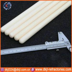 High Pure 99.7% Alumina 1800c Refractory Ceramic Tube pictures & photos