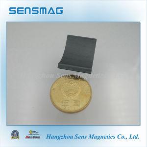 Small Arc Permanent Ferrite Ceramic Magnet for Motor pictures & photos