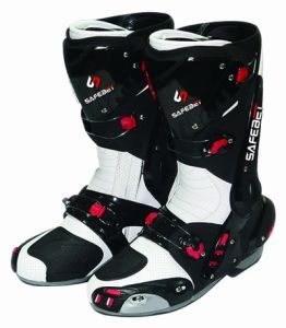 Motorcycle Boots (HF-B1003)